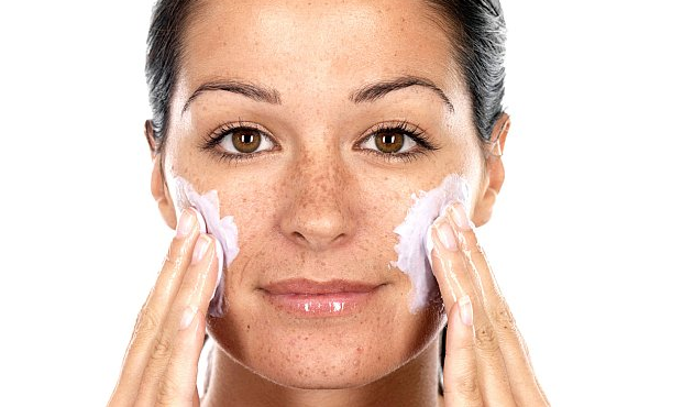 How to use skin exfoliant