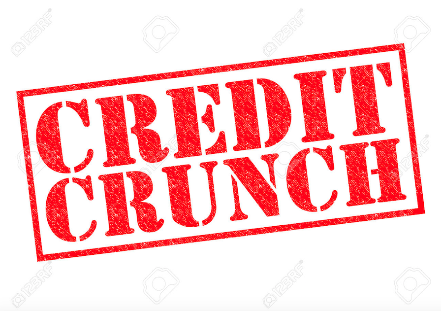 The Credit Crunch Decade