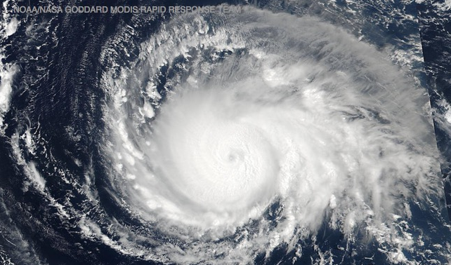Why This Hurricane Season Has Been So Catastrophic