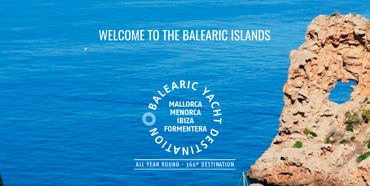 Balearic Yacht Destination Takes Its Roadshow To Florida