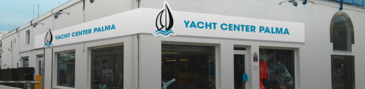 News From Yacht Center Palma