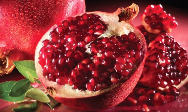 Marc Fosh: The Power Of The Pomegranate