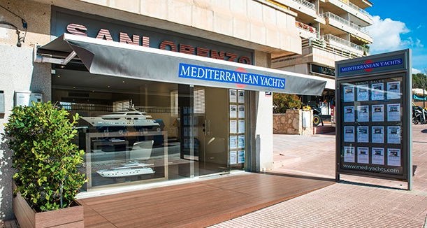Mediterranean Yachts Celebrates It's 30th Anniversary