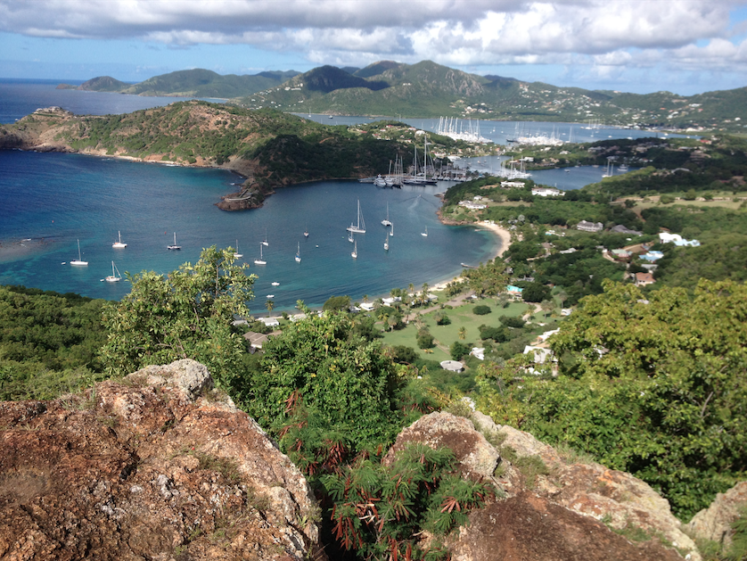 Antigua Marinas, Marine Services And Related Businesses Ready For The Season