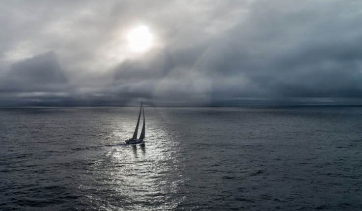 Volvo Ocean Race: Into The Dark