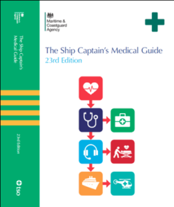 The Ship Captain's Medical Guide – The Islander