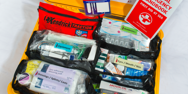 Medical Kits – Design & Set Up