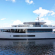 Feadship launches 34m cruiser