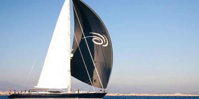 Super-Sizing Sail Yachts – The Sky's the Limit?