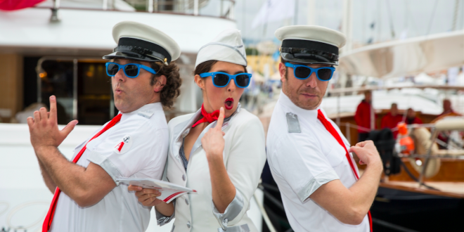 The 2016 Palma Superyacht Show – A Hard Act to Follow