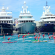 A great start to summer season with Port Adriano SUP Race!