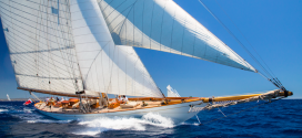 Palma's 20th Superyacht Cup, A Hard Act to Follow