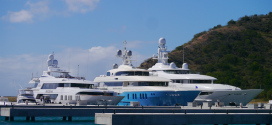 Mat Tax exemption for charter vessels and own use by the owner.