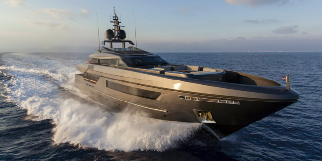 Api's resin flooring for superyacht: the new trends on display at the 26th edition of Monaco Yacht Show