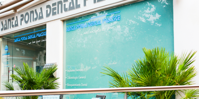 Santa Ponsa Dental – Image is Everything