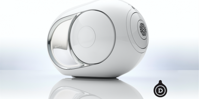 Devialet Phantom, The best wireless speaker in the world