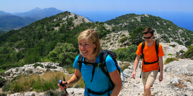 Walk of the month December:  Valldemossa to Deià