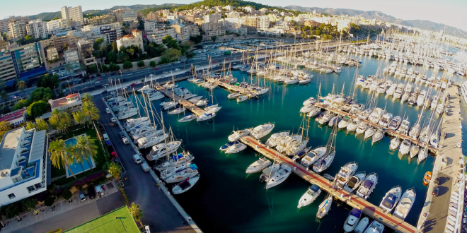 Marina Spotlight – Club de Mar