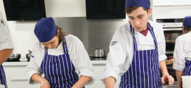 Tante Marie Culinary Academy to offer Assessment in Marine Cookery for Ship's Cook Certificate of Competency in line with new MCA legislation