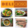 Delicioso Launches Spring Fresh Crew Food Menu