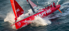 A Volvo Ocean Race with changes; its main characters share their view