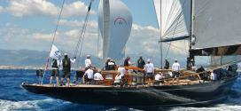 J Class Joins The International Maxi Association To Gain Its First World Championship