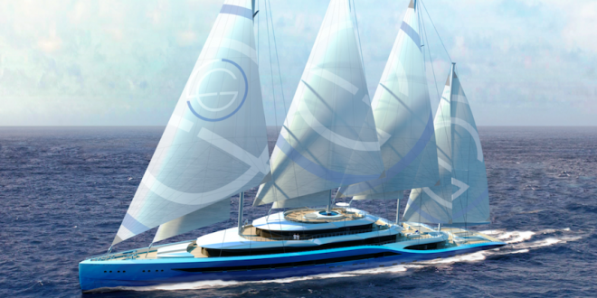 Celebrating 90 Years of Yacht Design