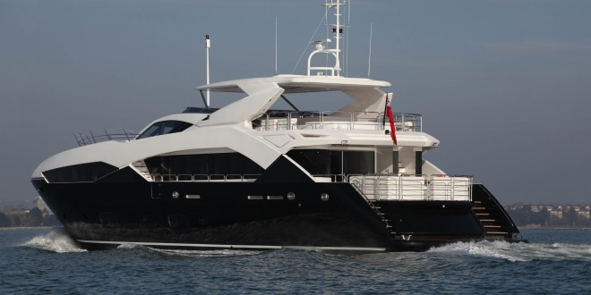 Sunseeker primed for bumper year