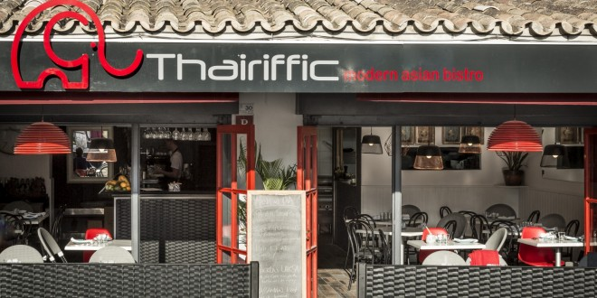 Thairiffic Restaurant Review