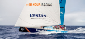 Volvo Ocean Race: Wide Open Again