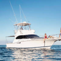 LUHRS TOURNAMENT 350 (1996) FOR SALE