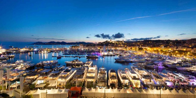 Successful Cannes show suggests European market making a comeback