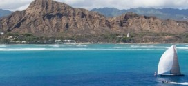 Early Entry Deadline for TransPac Approaching