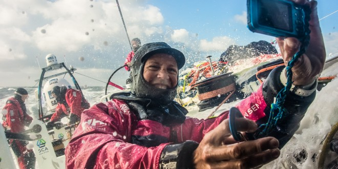 Volvo Ocean Race Changes Rules To Maintain Growth In Top Level Female Participation