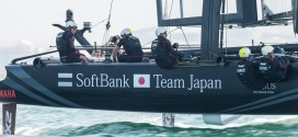 Fukuoka, Japan To Host Asia's First Louis Vuitton America's Cup World Series