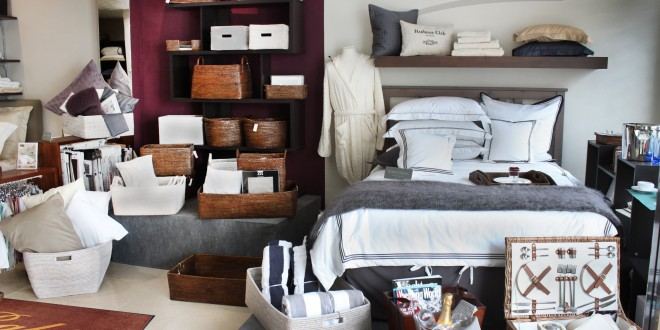 Beating the Stress of Refit Season with Home & Yacht Finest Bed Linen