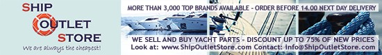 Ship Outlet Store
