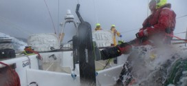 Clipper Race: The Race Within the Race